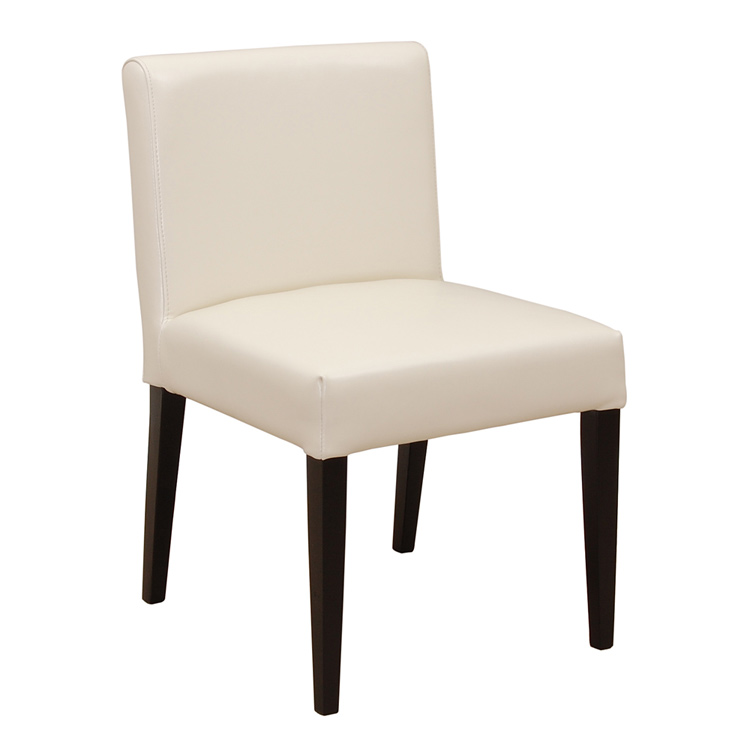 Remarkable Cream Leather Dining Chairs 750 x 750 · 42 kB · jpeg