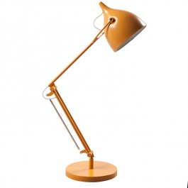 Reader Yellow Desk Lamp Zuiver