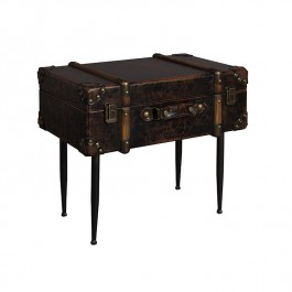 Dutchbone Luggage Side Table