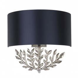 Heathfield Lighting Leaf Sconce Wall Light