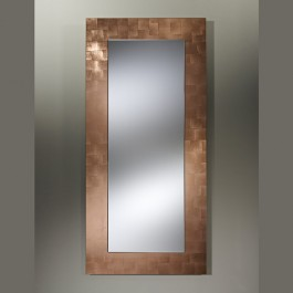 Deknudt Mirror Copper Basic Hall