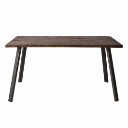 Gallery Camden Rustic Dining Table