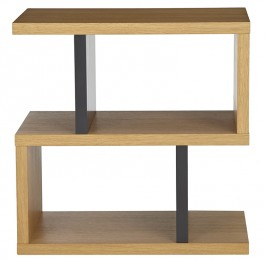 Conran Counter Balance Side Table - Charcoal