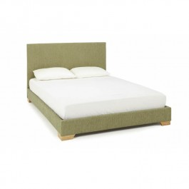 Upholstered Bed Emily