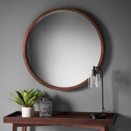 Gallery Boho Retreat Mirror