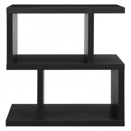 Conran Balance Charcoal Side Table