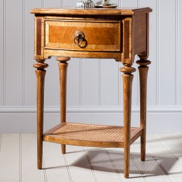 Frank Hudson Spire Bedside Table