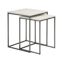 Conran Duo of Nest of Tables Chelsea