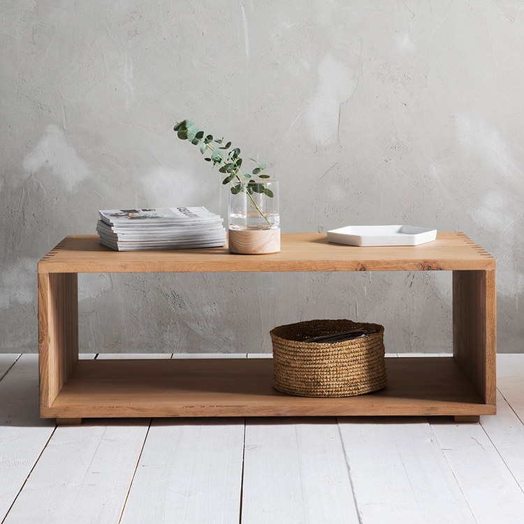Coffee table kielder hudson living for Coffee tables quick delivery