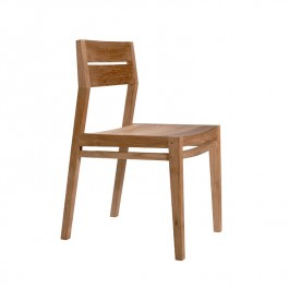 Ethnicraft  Teak Dining Chair EX1