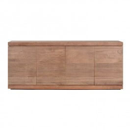 Ethnicraft Teak Large Sideboard Burger