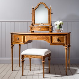 Frank Hudson Spire Dressing Table Set