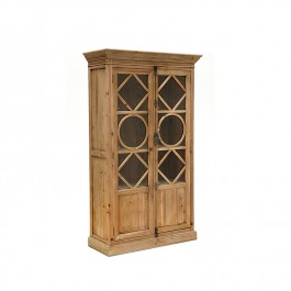 Hammersmith Display Cabinet Revival