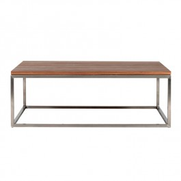 Ethnicraft Teak Coffee Table Essential