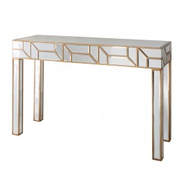 Mirrors by Gallery Verbier Console