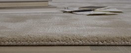 Blended Wool Rug - Agra
