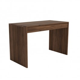 Ethnicraft Walnut Desk Wave