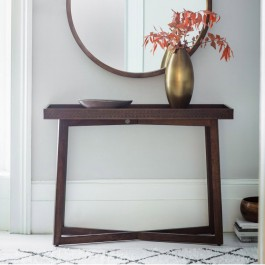 Gallery Boho Retreat Console Table
