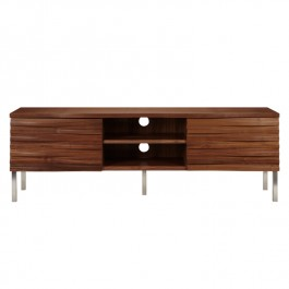 Conran Wave TV Unit Walnut