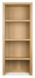 Oak Narrow Top Unit - Bergen