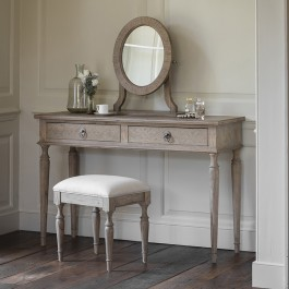 Mustique Dressing Table Hudson Living