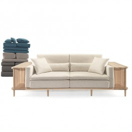 Wewood Scaffold Sofa