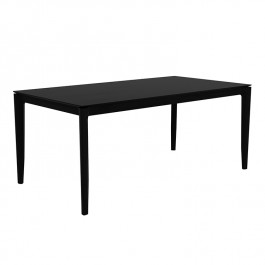 Ethnicraft Bok Dining Table Black