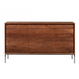Ethnicraft Teak Sideboard Essential 3 Door