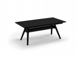 Skovby Extending Dining Table #11
