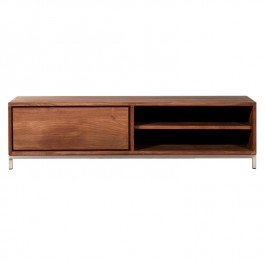 Ethnicraft Solid Teak TV Unit Essential