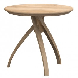 Ethnicraft Side Table Twist