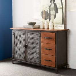 Evoke Sideboard 3 Drawer