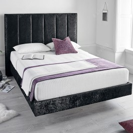 Kaydian Clarice Bed with 2 USB ports