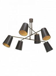 Heathfield Andromeda Pendant Light