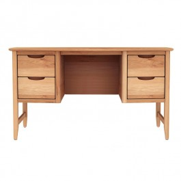 Dressing Table Oak Grace