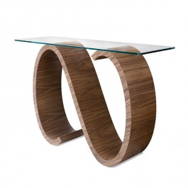 Console Table Swirl Tom Schneider