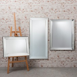Mirrors by Gallery Roswell