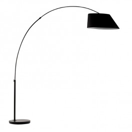 Arc Floor Lamp Zuiver Black