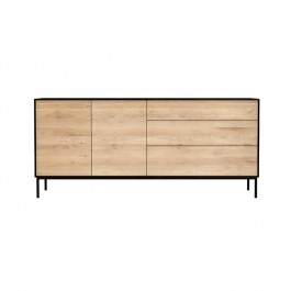 Blackbird Sideboard Oak Ethnicraft