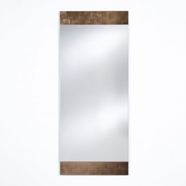 Deknudt Mirror Copper Basic Middle