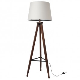 Dutchbone Floor Lamp Rif