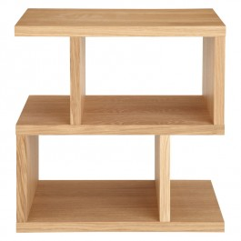 Conran Balance Oak Side Table