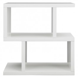 Conran Balance White Side Table