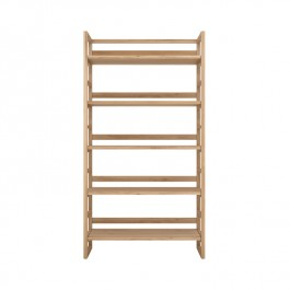 Ethnicraft Oak Skelet Rack