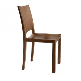 Walnut Dining Chair 556
