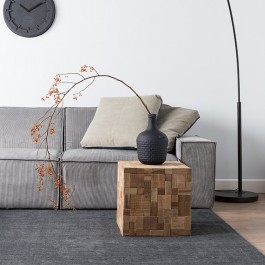 Zuiver Mosaic Cube Side Table