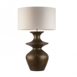 Heathfield Bronze Table Lamp - Aspen