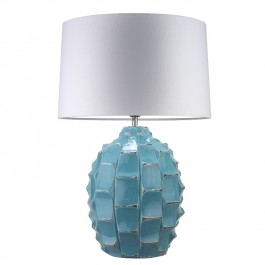 Heathfield Ceramic Table Lamp - Bayern