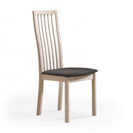 Skovby White Oiled Oak Dining Chair #95