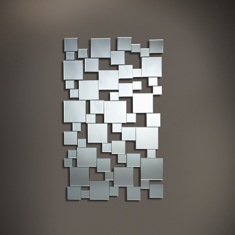 Contemporary Large Wall Mirror | Modern Designer Mirrors   4 Living